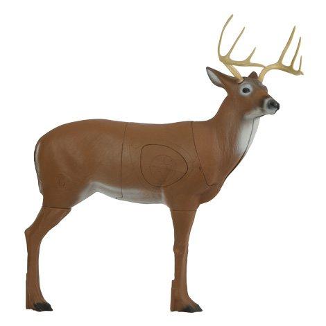 Delta McKenzie XL Alert Deer 3D Pro Target