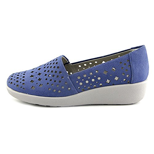 Spirit Kimmie2 Flat Easy Blue Women's w0FpdqF