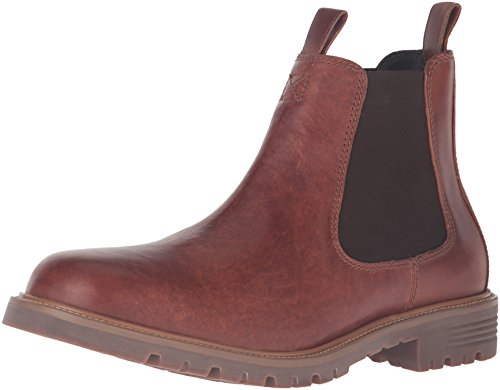 Cole Haan Men's Grantland Wp Chelsea Boot - Woodbury Wp -...