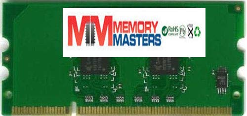 MemoryMasters OEM 855D200295 512MB Memory Upgrade for Kyocera Printers by MemoryMasters