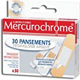 Mercurochrome Silver Technology 30 Strips