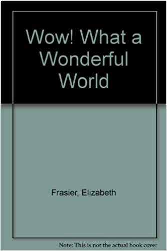 what a wonderful world book online