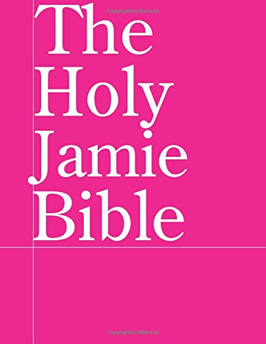 Download The Holy Jamie Bible ebook