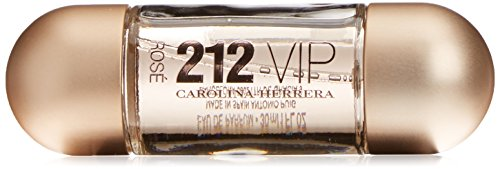 Carolina Herrera 212 Vip Rose Eau de Parfum Spray for Wom...