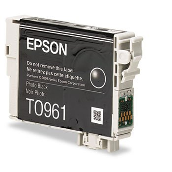 EPST096120 - Epson T096120 96 Ink (Ink Depot Office Epson)