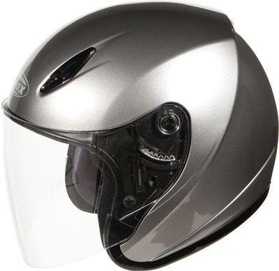 Gmax G317475 Open Face Helmet - Md Spc