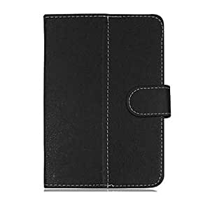 NEW Universal PU Leather 7 Inch Stand Case for Samsung/Asus/Dell/Kindle/Lenovo/General 7inch Tablet , White