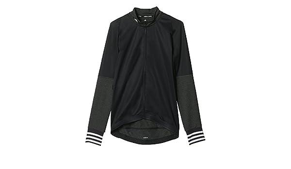 adidas Men's Belgements Jacket Cycling Jacket, Men