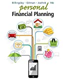 img - for Personal Financial Planning book / textbook / text book