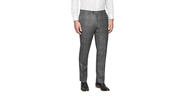next Hombre Signature Pantalones De Traje Entallados A ...