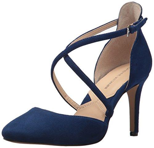 Adrienne Vittadini Calzature Donna Randel Pump Blu