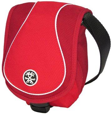 Crumpler THE BUNDLE Photo Bag (L) (Red) Crumpler Home Camera Bag