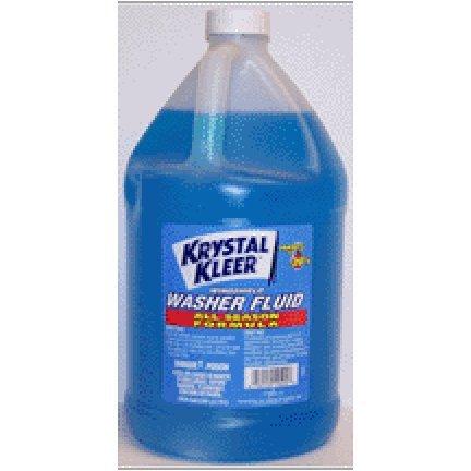 krystal-kleer-ww-20-all-weather-washer-fluid-windshield-wash-1-gallon-pack-of-6