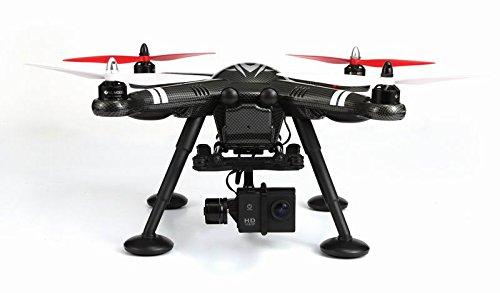 WL Toy RC Multicopter XK X380-C FPV GPS 2.4G 1080P HD Camera RC Quadcopter RTF