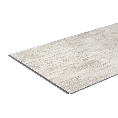 Dumawall Interlocking Vinyl Wall Tile - Waterproof, Durable Backsplash Panels for Kitchen, Bathroom, or Shower (Wind Gust)(Sample)