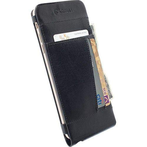 Krusell Kalmar FlipWallet Case for Apple iPhone 6 Plus for sale  Delivered anywhere in USA