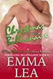 Christmas with the Billionaire: A Sexy Billionaire