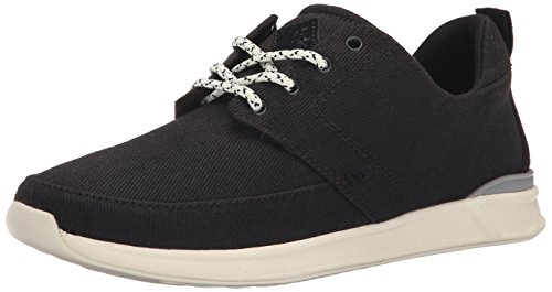 grey Chaussures Low Femme Reef Gris Rover qTXg0xR