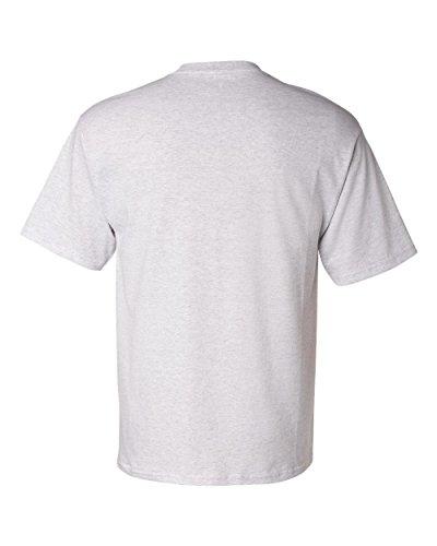 champion-t425-adult-short-sleeve-t-shirt-ash44-small