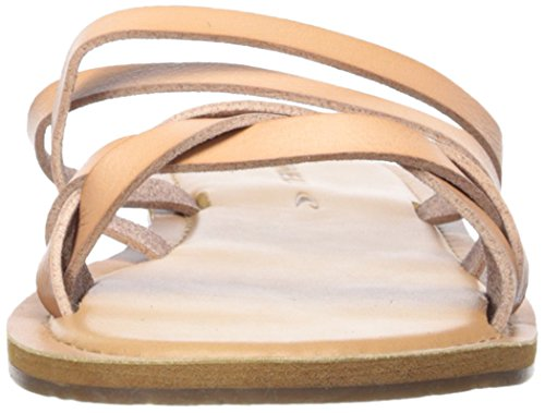 Pictures of O'Neill Women's Jackson Sandals Slide Su8484004 Brown 5