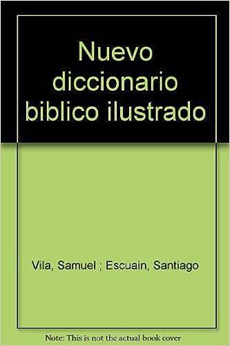 diccionario vila y escuain