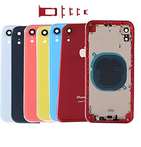 iphone 4 back cover housing - 5