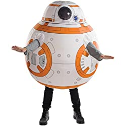 Rubie's Costume Co BB-8, Multi, One Size
