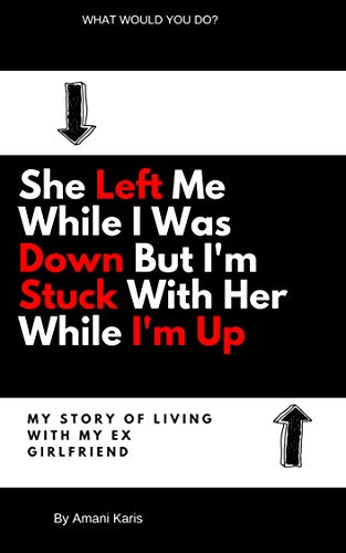 Amazon com: She Left Me When I Was Down But I'm Stuck With Her While