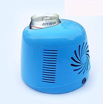 Amazon.es: Z9CTHDF25JL USB nevera/nevera pequeña/refrigerador de ...