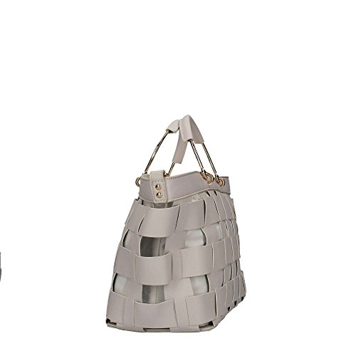 CURIOSITY Donna Grey BASCKET PE18DBX02209 LE PANDORINE MINI Borse Light BUnqqFfY