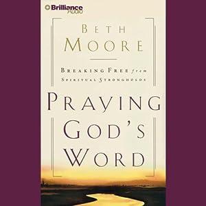 Praying God's Word Audiobook