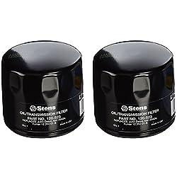 Stens 120-523 Oil Filter Replaces Kohler 12 050 01