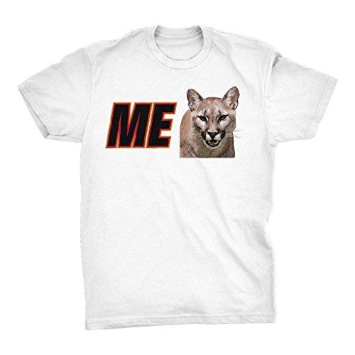 ME Cougar Sponsor - I Wanna Go Fast Funny - Buddy Cougar
