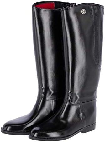 Chaussures dEquitation Adulte Mixte Kerbl Reitstiefel Flexo