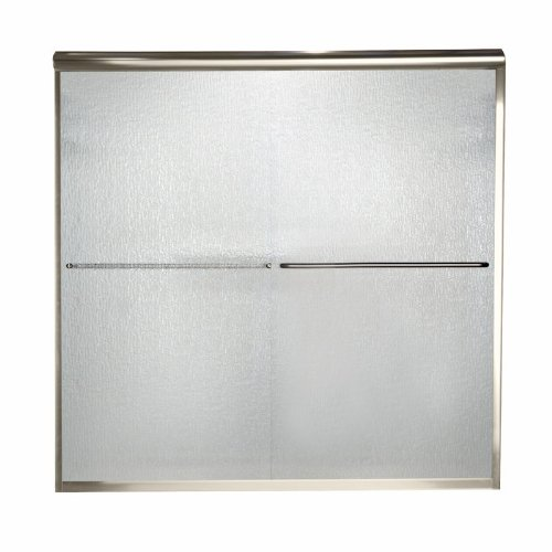 American Standard AM00370422.006 Euro Frameless By-Pass S...