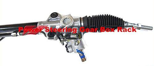 GOWE Power Steering Gear Box Rack for Mitsubishi Pickup Triton L200 Pajero Montero Sport Challenger Nativa RHD MR333501