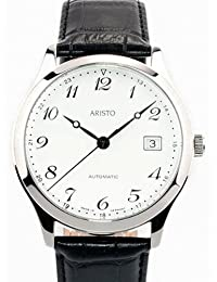 Aristo 4H70 Classic Swiss Automatic Watch