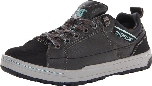 Caterpillar Womens Brode Skate Shoe Dark Grey
