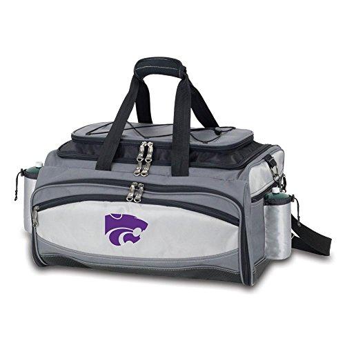 NCAA Kansas State Wildcats Vulcan Tailgating Cooler/Grill ()