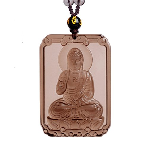 lomol-lucky-patron-saint-advanced-natural-obsidian-buddha-pendant-necklace-with-bead-chain-costume-j
