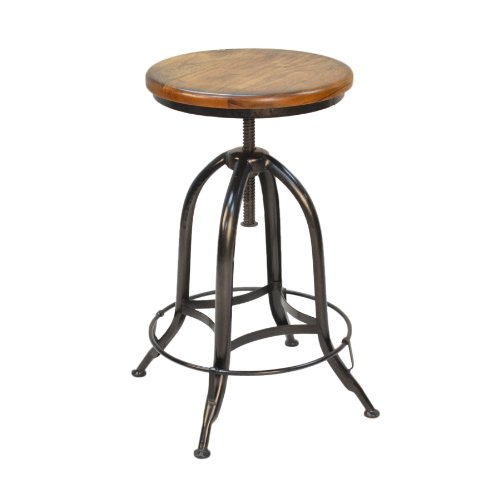 Carolina Chair & Table Adjustable Stool by Carolina Chair & Table