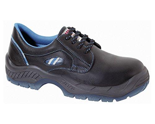 Zapato de seguridad Panter Diamante Plus S3 PU/TPU
