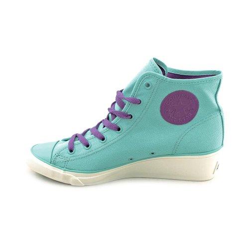 Converse Chuck Taylor All Star Hi-ness Azul / Lila 538639f