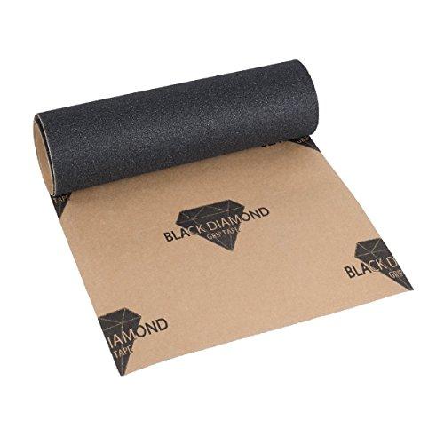 Black Diamond Sheet of Grip Tape, Black ()