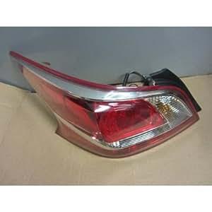2013 nissan altima oem led tail light driver lh left side automotive. Black Bedroom Furniture Sets. Home Design Ideas