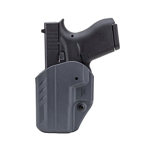 BLACKHAWK A.R.C. Appendix Reversible Carry Inside the Pants Fits Glock 42 Ambidextrous (Blackhawk Gear Tactical Pants)