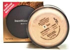 Bare Escentuals BareMinerals Mineral Foundation MATTE SPF15 FAIR 6g Large