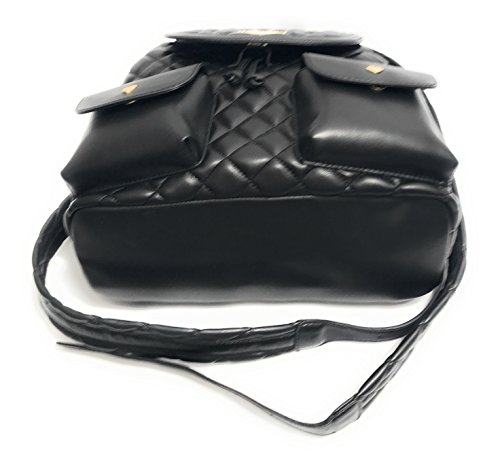 Backpack Moschino black Love Moschino Superquilted Superquilted Love Backpack black Moschino Love Superquilted vBwn8B7q