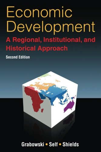 regional development - 1