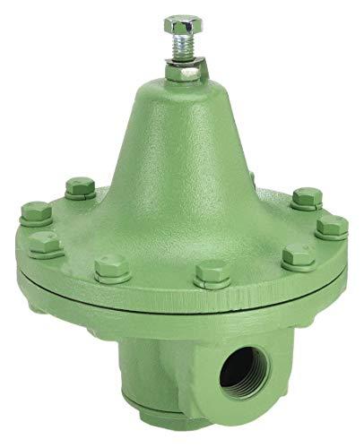 (H6902 Pressure Regulator 3/4 in 30 to 140 psi)